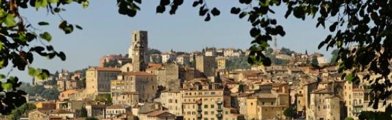 Caligna la provence selon l artisan parfumeur flair - Office de tourisme grasse ...