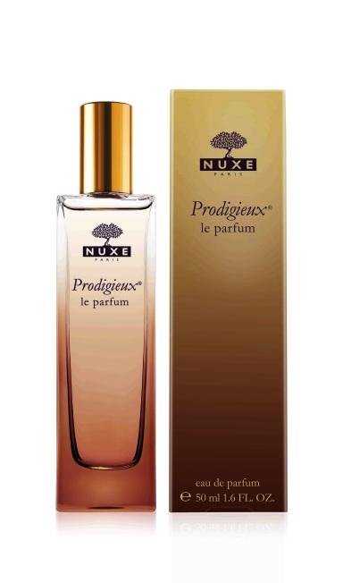NUXE Prodigieux le parfum flacon+etui BD